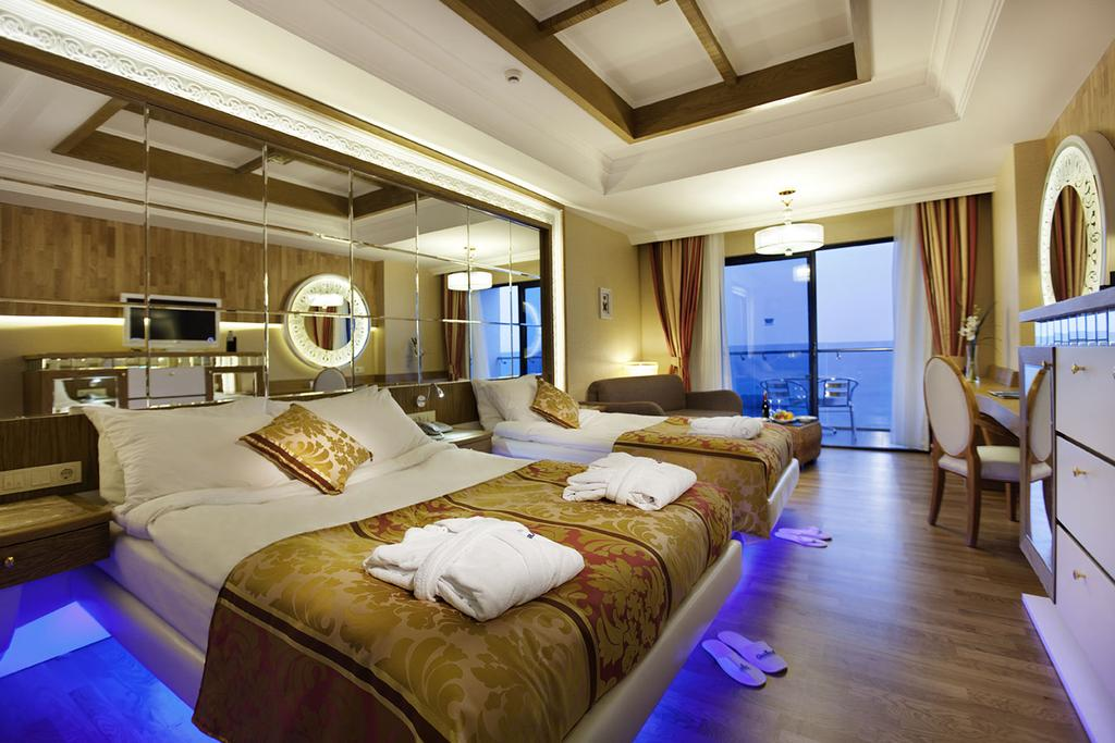 GRANADA LUXURY RESORT&SPA ALANYA