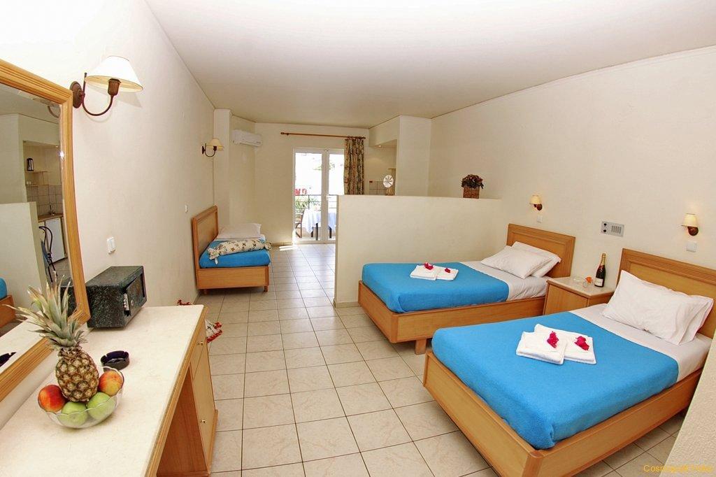 CRETA VERANO HOTEL 3 *