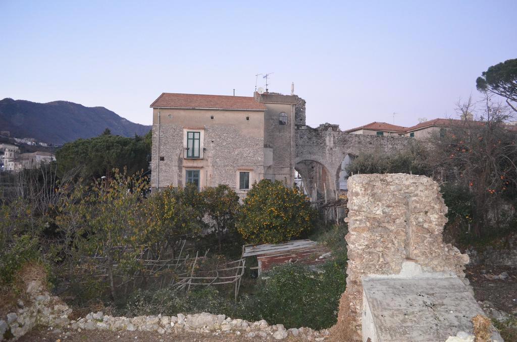 Palazzo della Marra