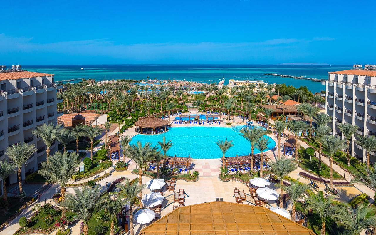 Hotel Hawaii Le Jardain Aqua Park