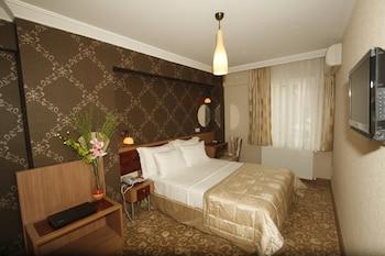 Q Inn Hotel Old City