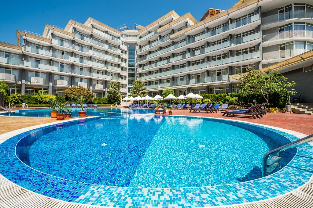 PERLA HOTEL SUNNY BEACH