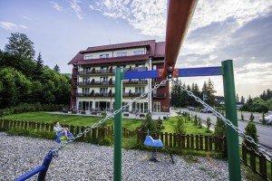 TTS ( fostul hotel Mercur)