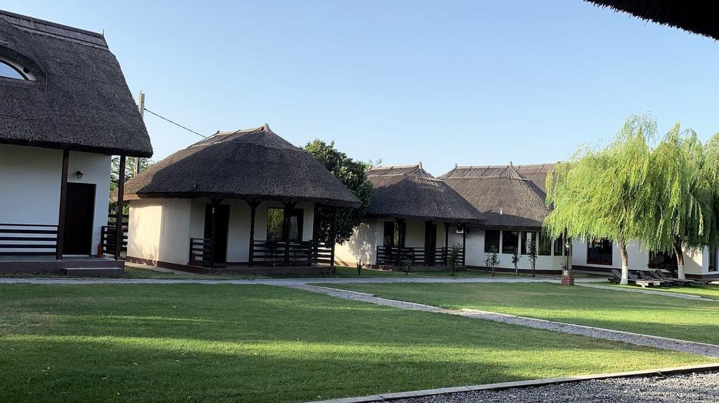 Casa Patru Anotimpuri