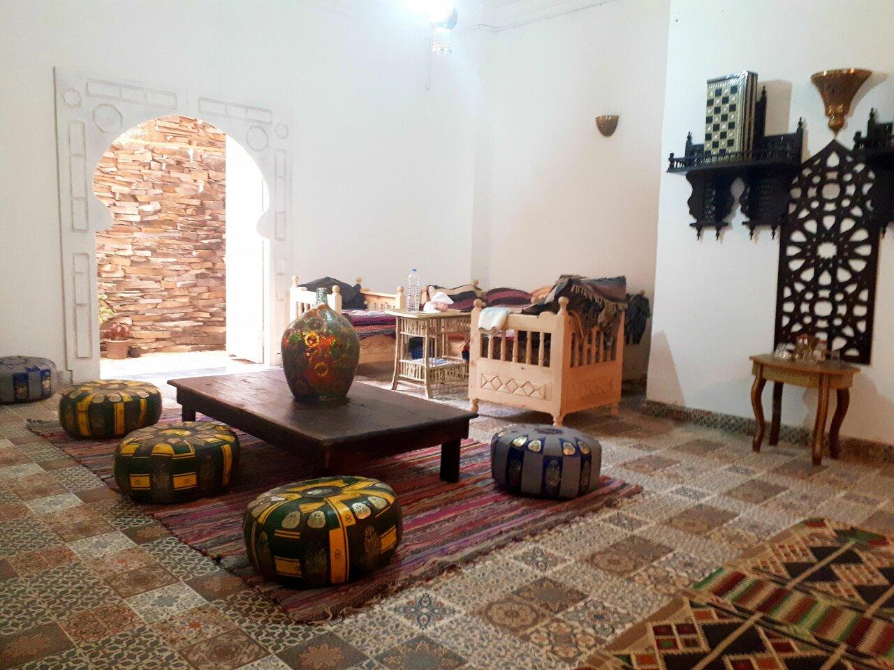 Arabian Nights Pyramids Guesthouse
