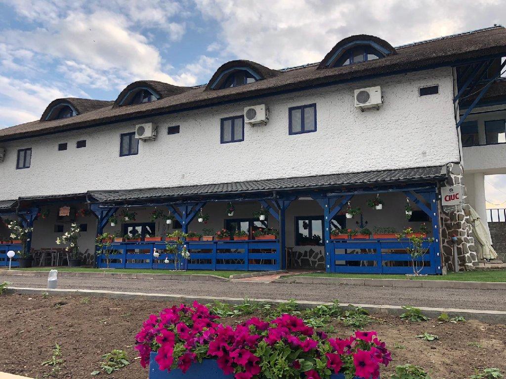 Casa La Parmac Lunca