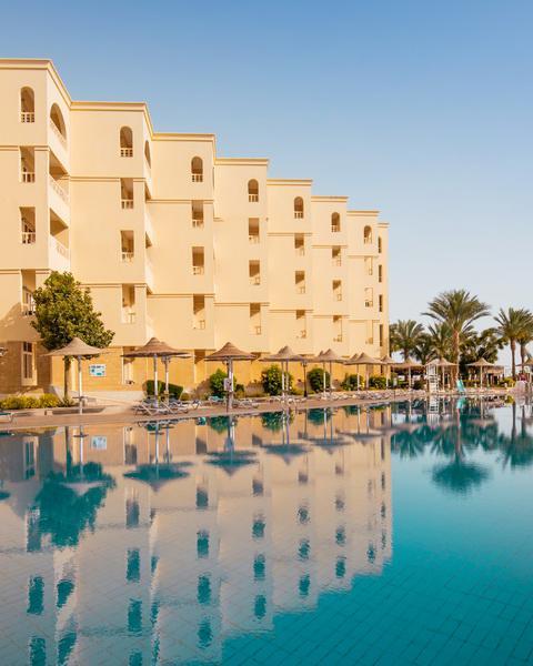 AMC ROYAL HOTEL & SPA - AL AHYAA