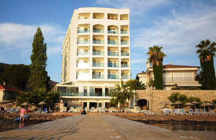 GRAND SAHIN HOTEL (EX COASTLIGHT HOTEL)