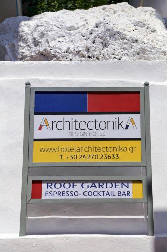 ArchitectoniKa Design Hotel