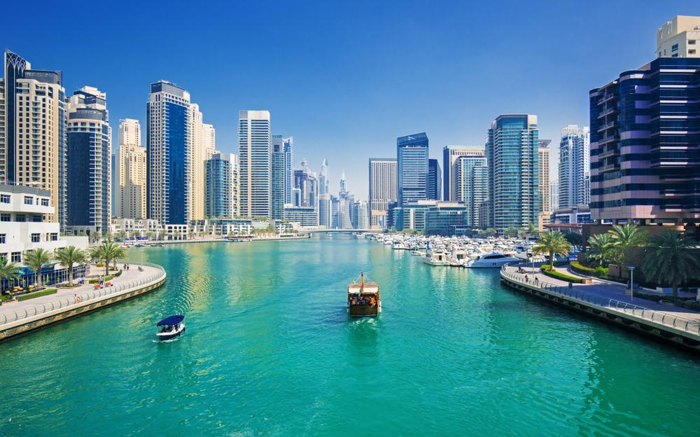 Revelion Dubai si Sejur Ras Al Khaima
