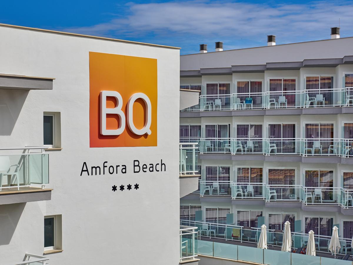 BQ Amfora Beach Hotel - Adults Only
