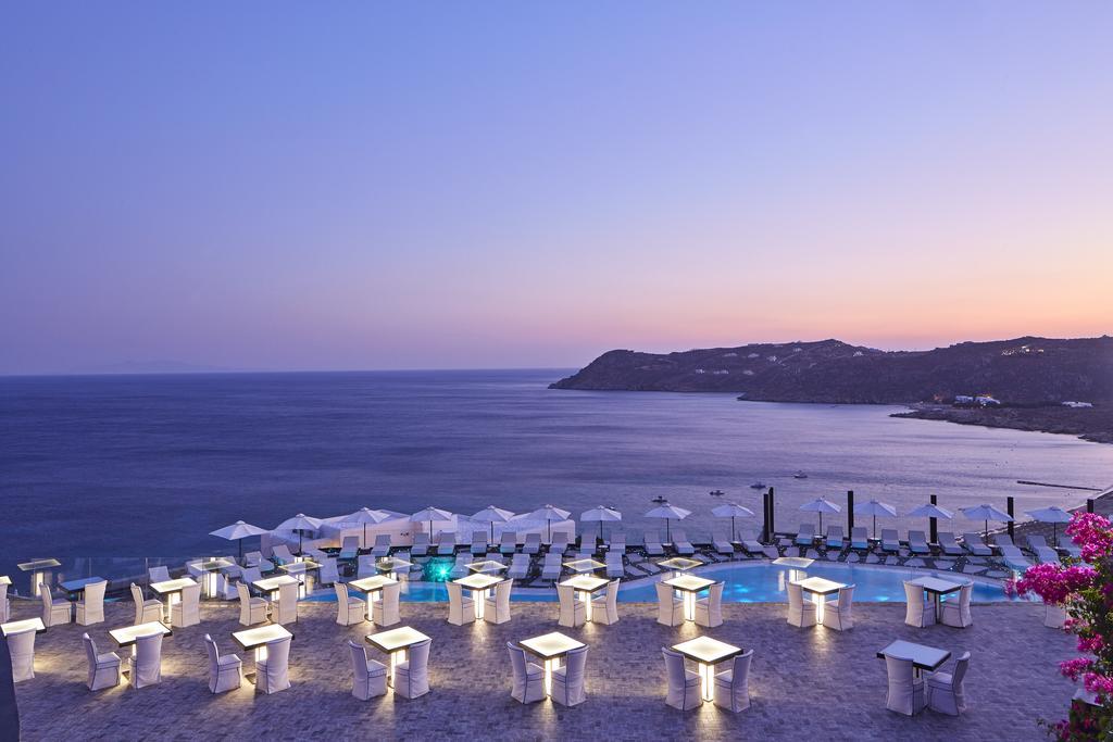 Royal Myconian Resort