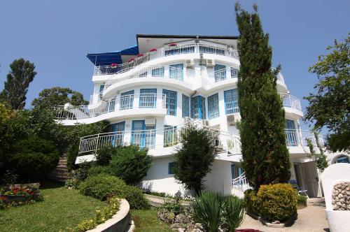 Villa White Dove
