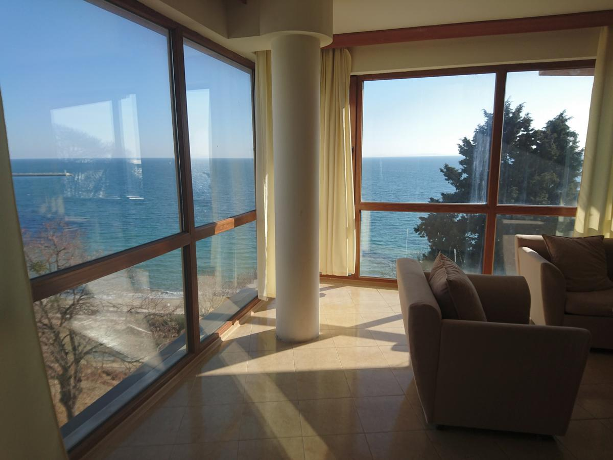 Panorama Beach Apartments