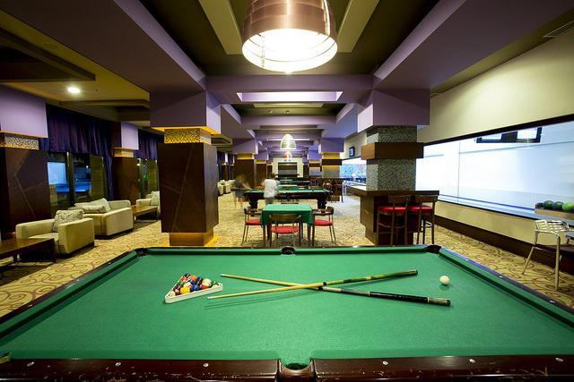 Hotel Fame Residence Lara & Spa
