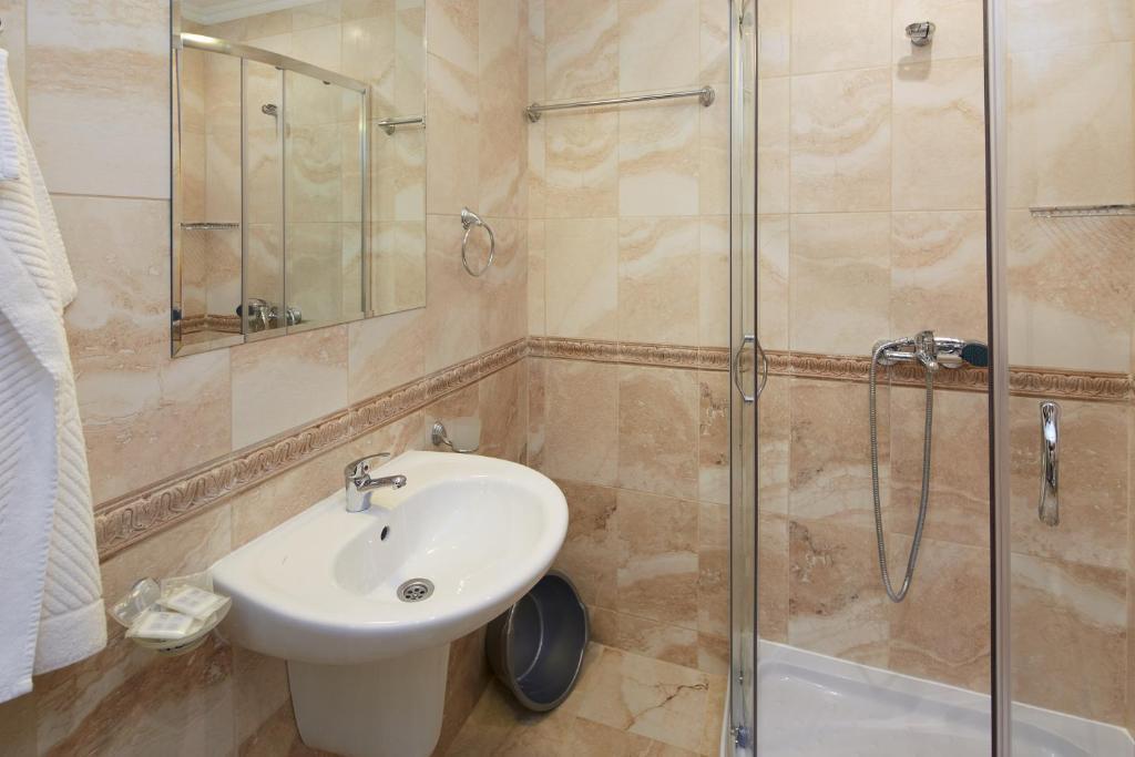 Villa Sardinia Apartments