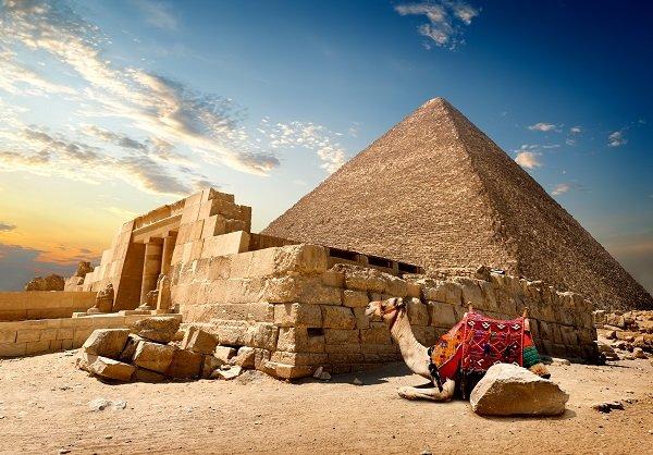 ISRAEL - EGIPT