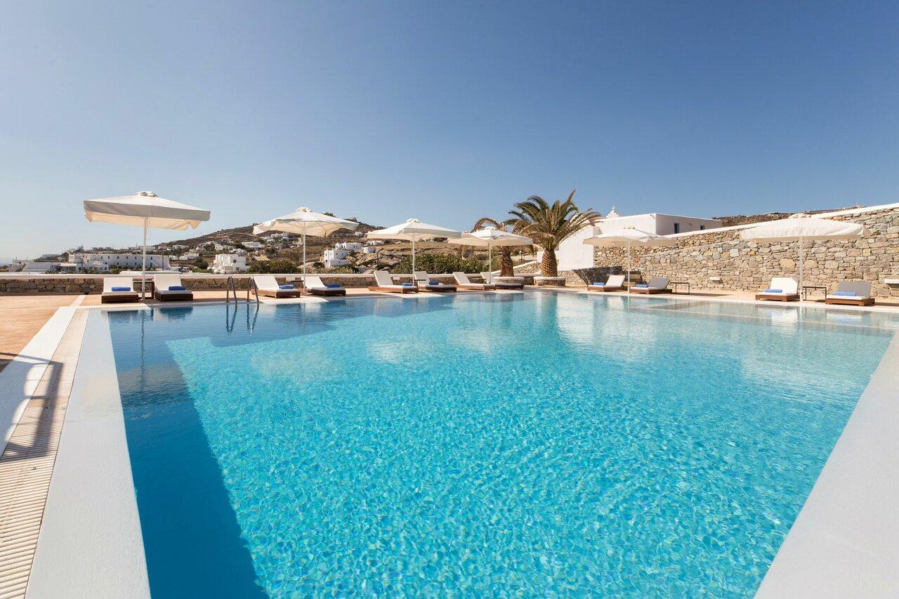 Osom Resort