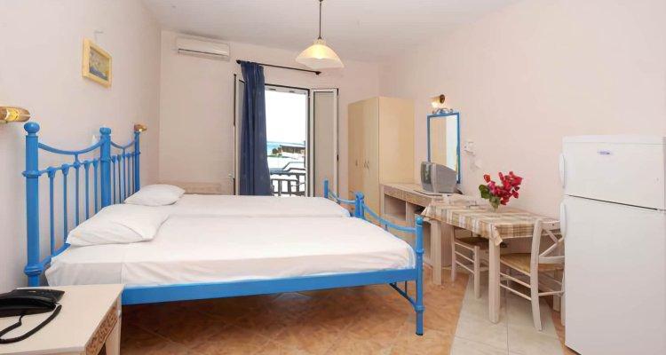 Akti Aegeou Hotel