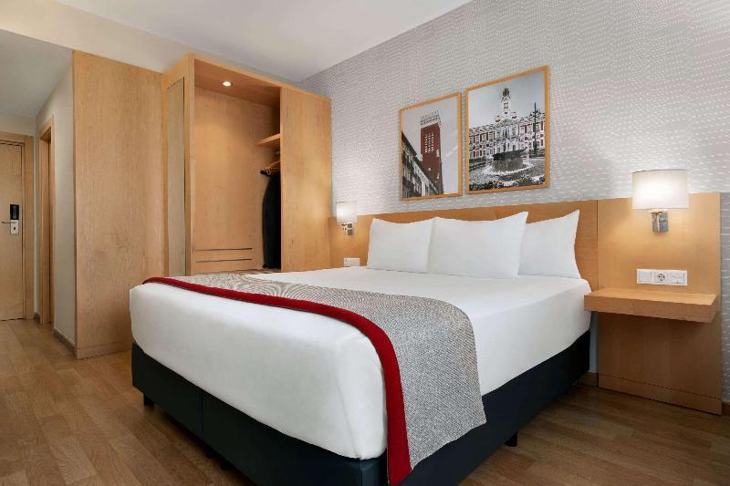 Hotel Elegance Getafe