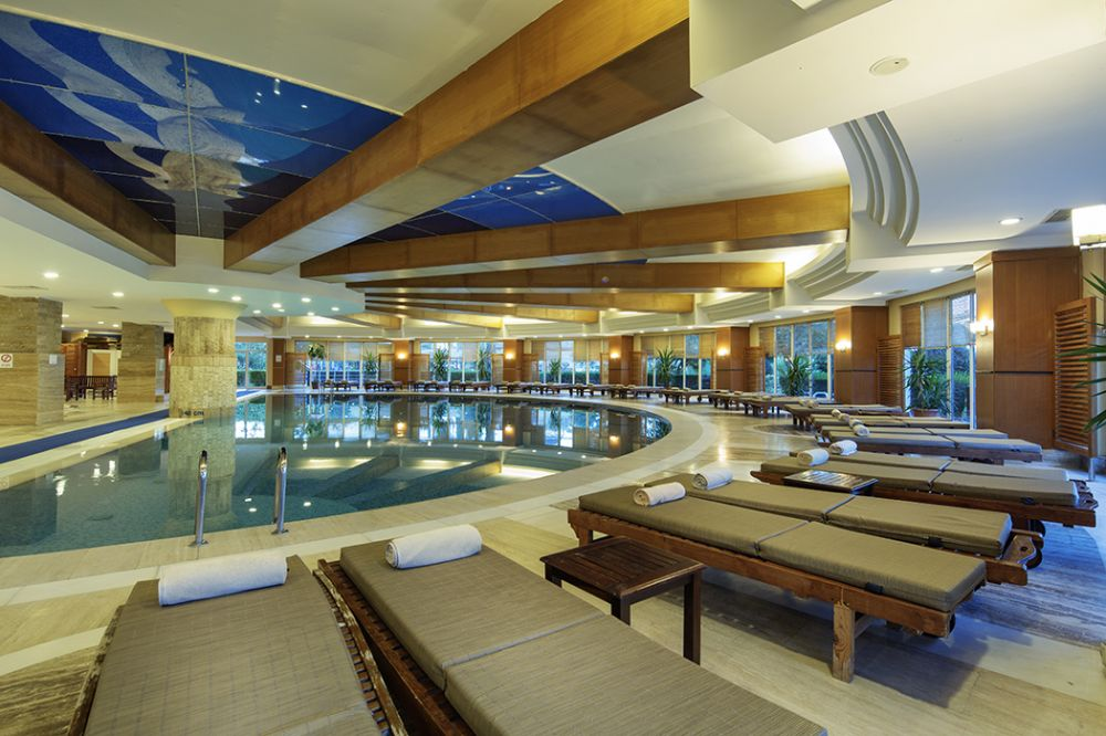 CRYSTAL ADMIRAL RESORT SUITES & SPA 5 *