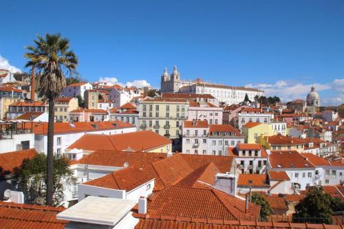Come Inn Lisbon Penha de Fran?a