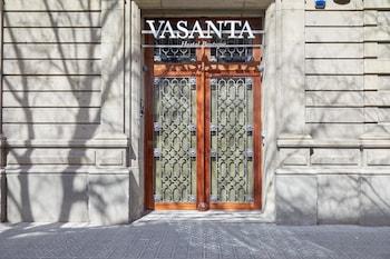 Vasanta Boutique