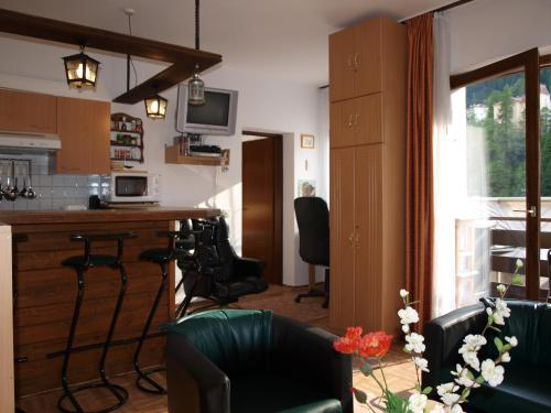 Appartement Balogh