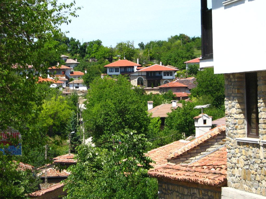 EXCURSIE 1 ZI BULGARIA - VELIKO TARNOVO - ARBANASI