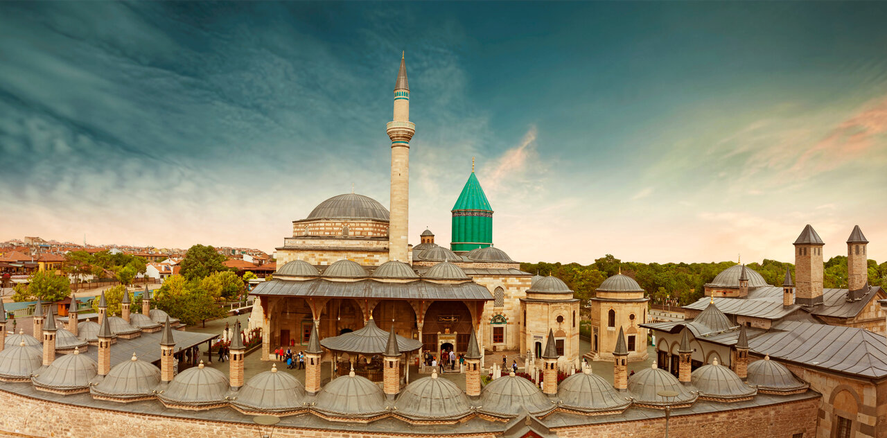 Circuit Turcia de Sud-Est