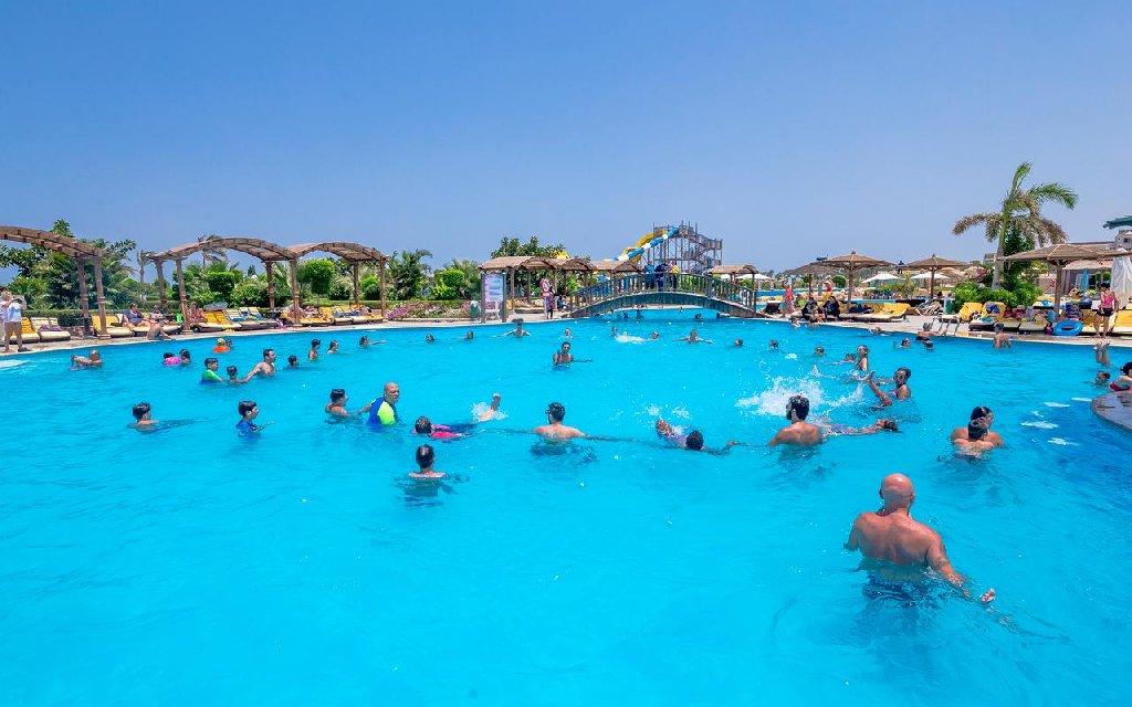 Hawaii Cesar Palace and Aqua Park