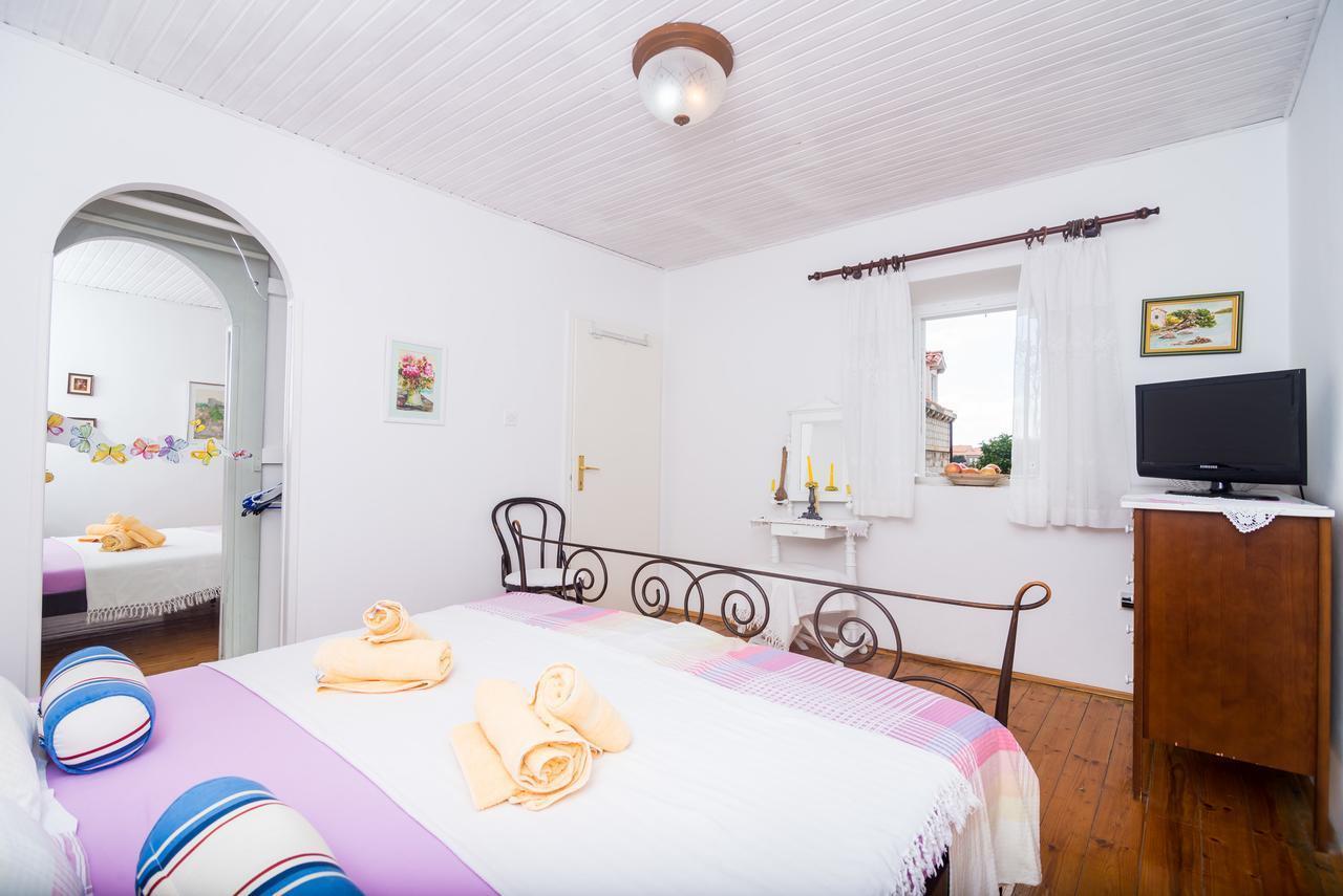 Rooms Lavanda & Ruzmarin