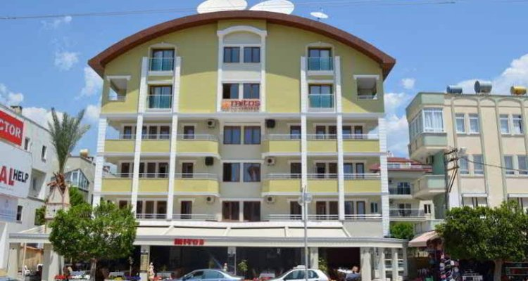 Mitos Apart & Hotel