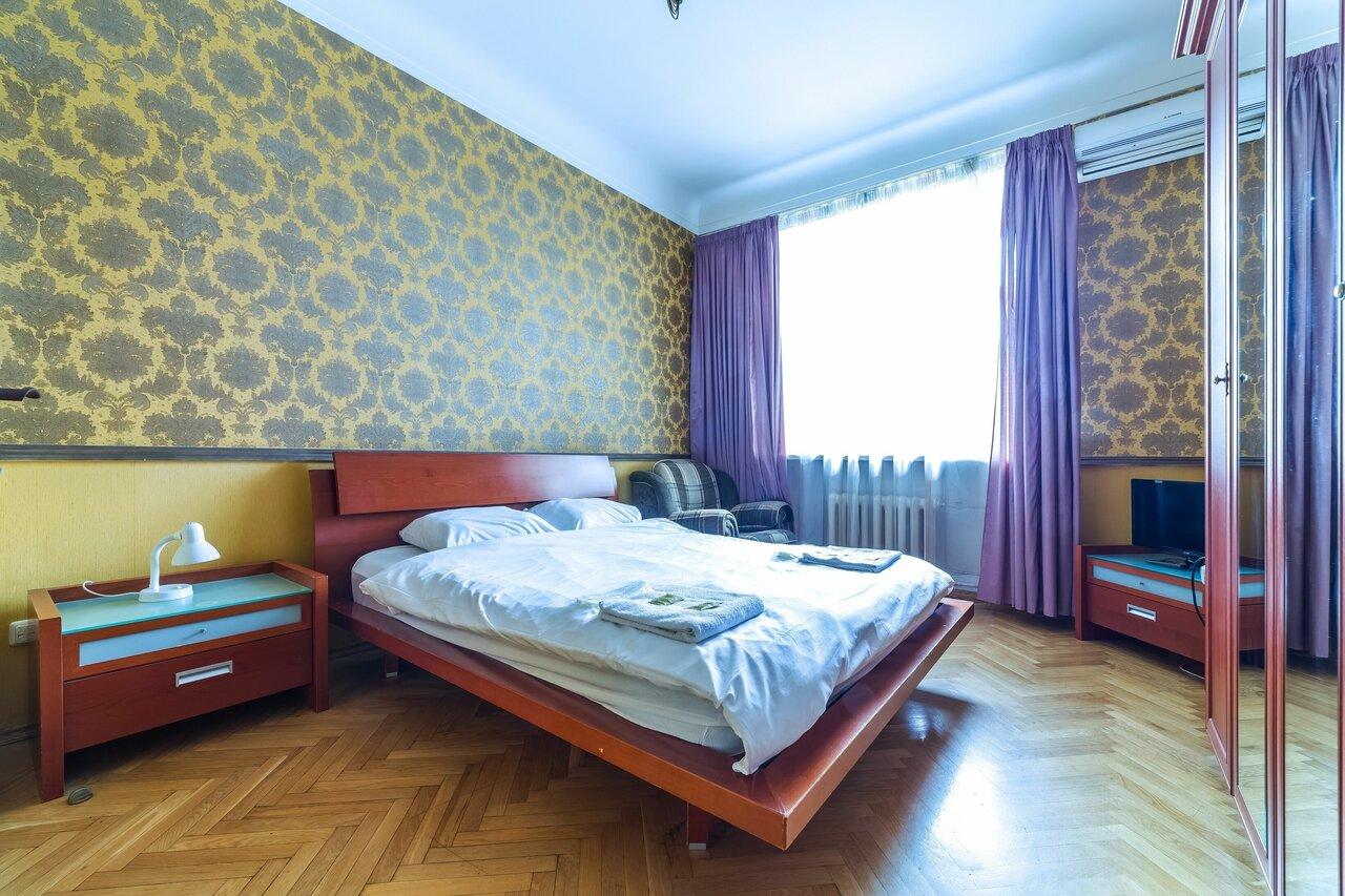 Myhotel24 Leningradsky