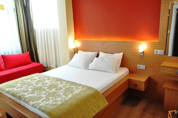 Antique Hostel And Guesthouse