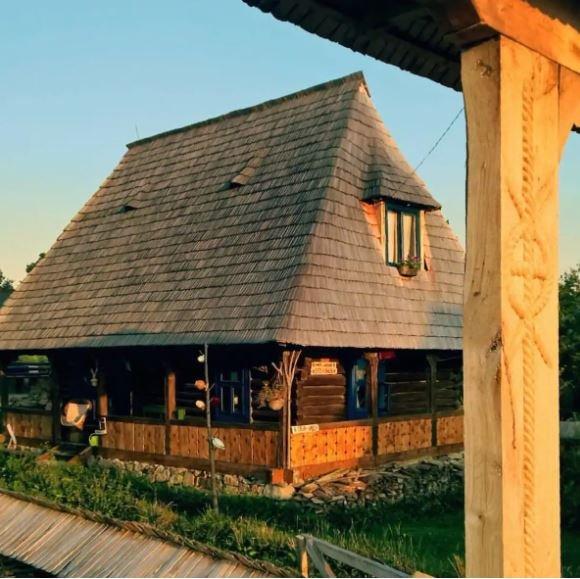 Casa din Vale (Breb)