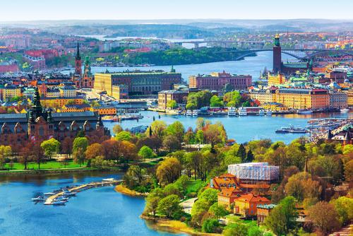 Circuit Scandinavia