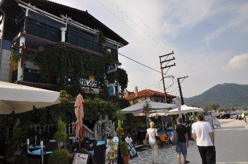 Blue Sea Beach Hotel (Skala Potamias)