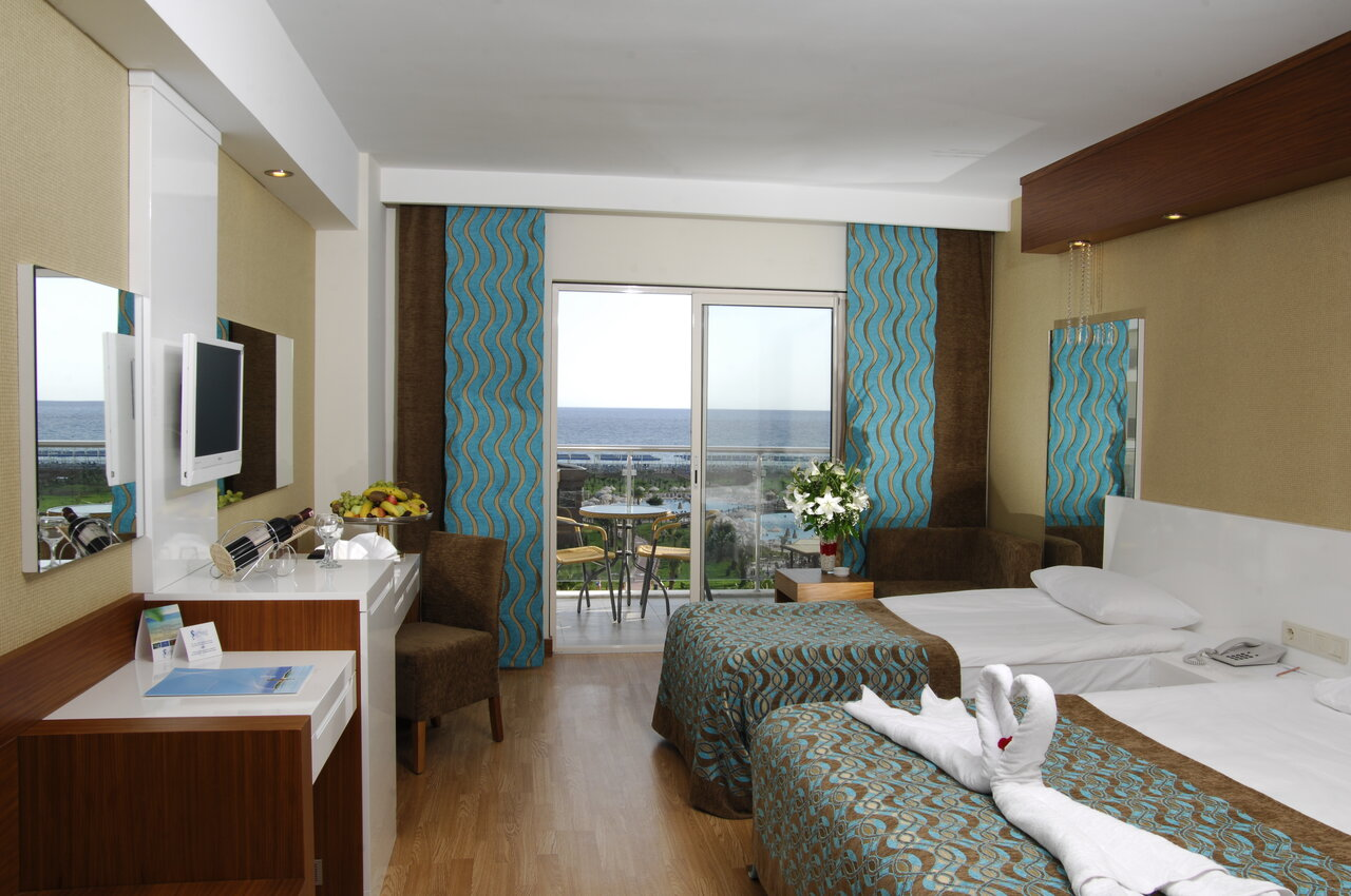 SEADEN SEA WORLD RESORT&SPA HOTEL