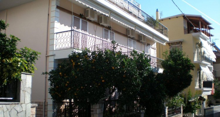 Villa Maria Parga Apart-Hotel