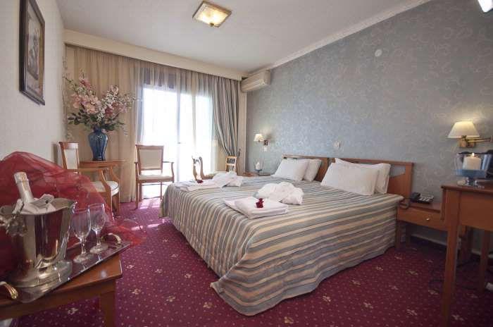 Secret Paradise Hotel ( ex.Mykonos Paradise Hotel)