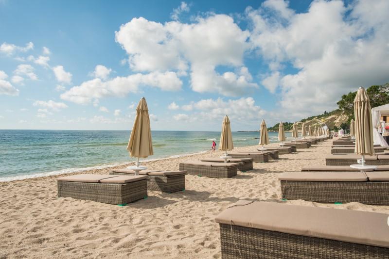 EFFECT ALGARA BEACH