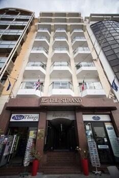 115 The Strand