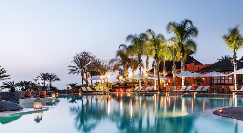 THE RITZ-CARLTON  ABAMA LUXURY