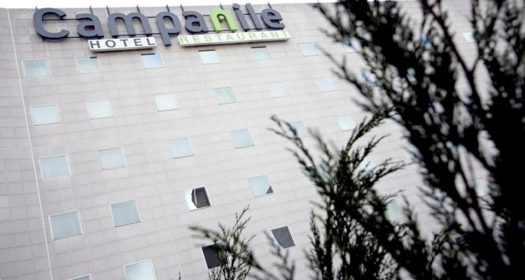 Campanile Paris Est - Porte de Bagnolet