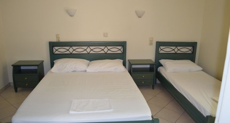 Odysseia Apartments