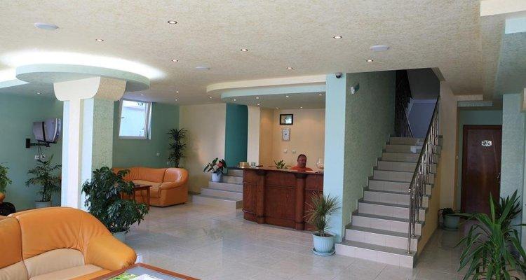 Dreams Family Hotel