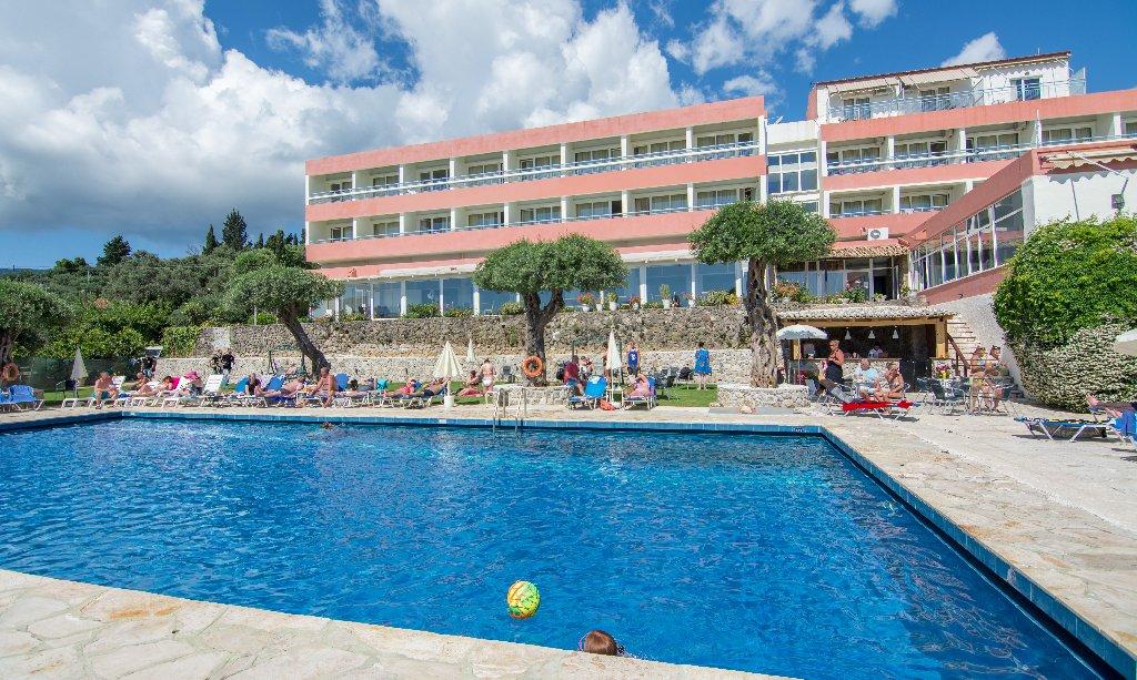 ALEXANDROS HOTEL (Perama) (C)