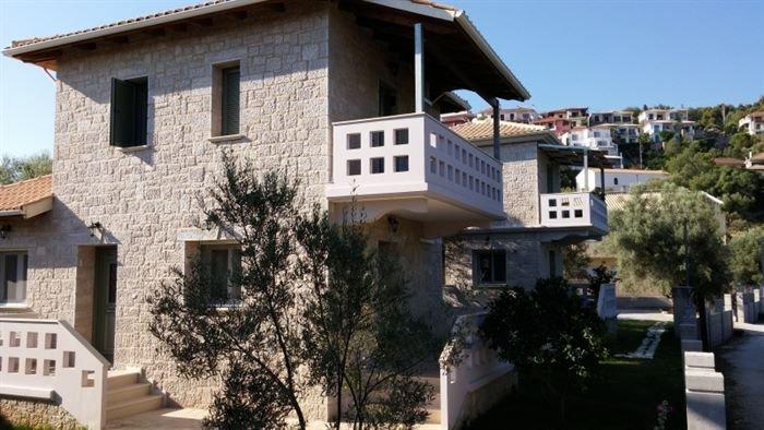 Olive Stone Villas (Lefkada Town)