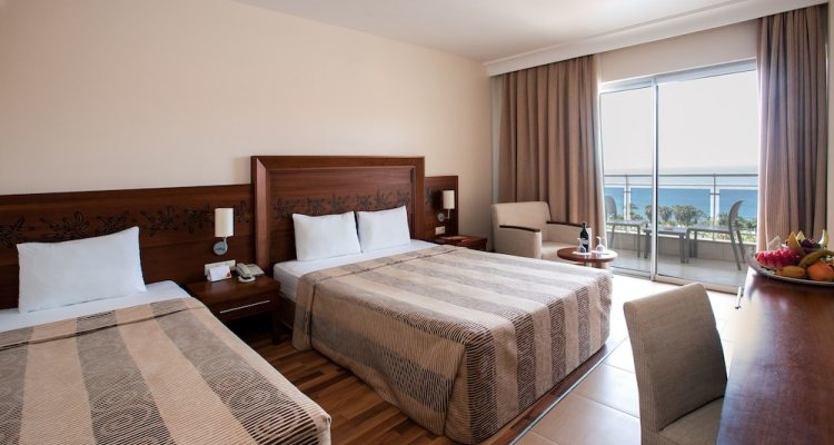 Kirman Leodikya Resort - All Inclusive